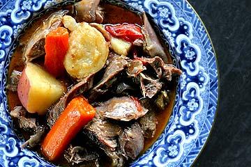 кулинарные рецепты баранина