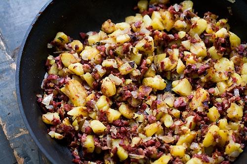 кулинарные рецепты завтрак