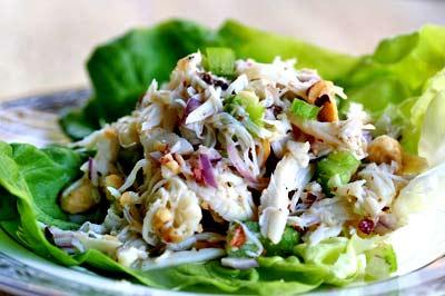 кулинарные рецепты из морепродуктов