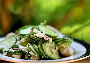 кулинарные рецепты из овощей