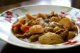 кулинарные рецепты индейка